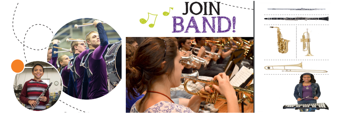 Join Band