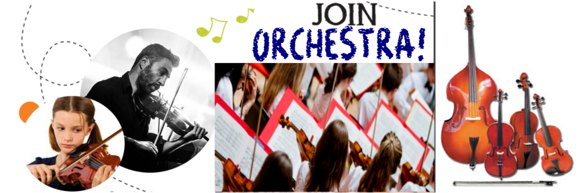 Join Orchestra