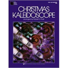 Christmas Kaleidoscope - Piano Accompaniment