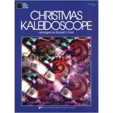 Christmas Kaleidoscope - String Bass