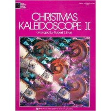 Christmas Kaleidoscope II - Piano Accompaniment
