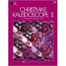Christmas Kaleidoscope II - Viola