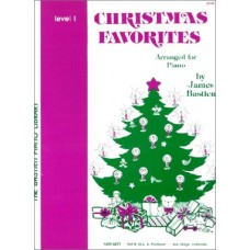 Christmas Favorites - Level 1