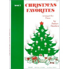 Christmas Favorites - Level 3