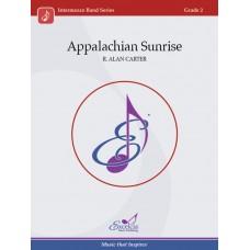 Appalachian Sunrise - Full Score w/ Parts