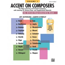 Accent on Composers 1
