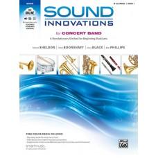 Sound Innovations CB 1 - CL