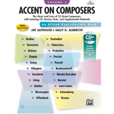 Accent on Composers 2