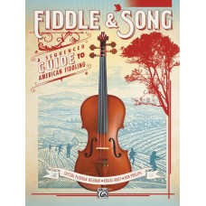 Fiddle & Song - Teacher/Piano