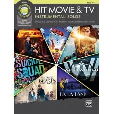 Hit Movie & TV Solos Cl