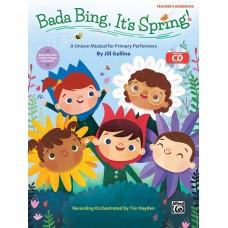 Bada Bing, It's Spring!
