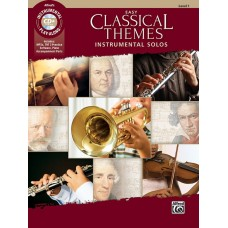 Easy Classical Themes ASX