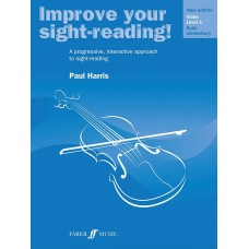 Improve Your Sight-Reading VN 1