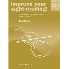 Improve Your Sight-Reading VN 3