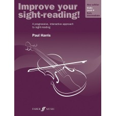 Improve Your Sight-Reading VN 4