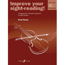 Improve Your Sight-Reading VN 5