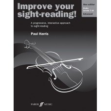 Improve Your Sight-Reading VN 7-8