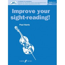 Improve Your Sight-Reading VC 1-3