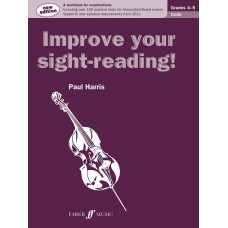 Improve Your Sight-Reading VC 4-5