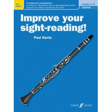 Improve Your Sight-Reading CL 1-3