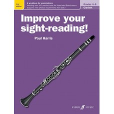Improve Your Sight-Reading CL 4-5