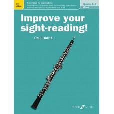 Improve Your Sight-Reading OB 1-5
