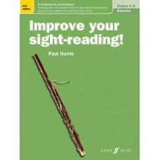 Improve Your Sight-Reading BN 1-5