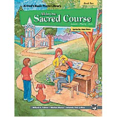 Alfred Basic All-in-One Sacred Course - Book 2