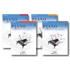 Piano Adventures: Set Level 2A