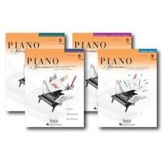 Piano Adventures: Set Level 2B