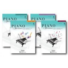 Piano Adventures: Set Level 3A
