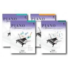 Piano Adventures: Set Level 3B