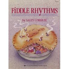 Fiddle Rhythms