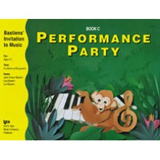 Performance Party Book C