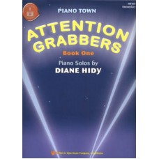 Attention Grabbers: Book One
