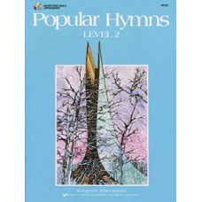 Popular Hymns - Level 2