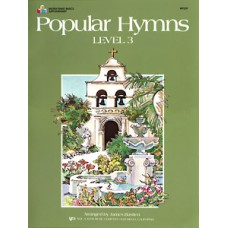 Popular Hymns - Level 3