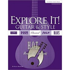 Explore It! Guitar & Style