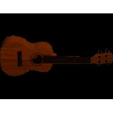 ALVAREZ Concert Ukulele Pack w/Tuner & Gig Bag -  RU90CP