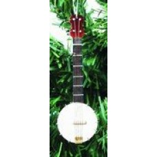 Ornament - Banjo (small)