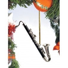 Ornament - Bass Clarinet