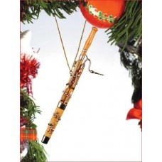 Ornament - Bassoon