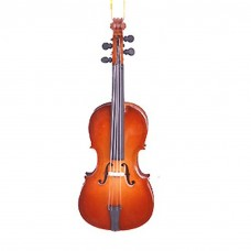Ornament - Cello (large)