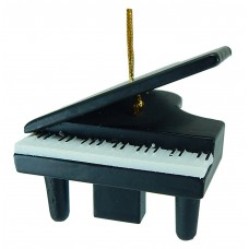 Ornament - Grand Piano (small)
