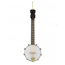 Ornament - Banjo (large)