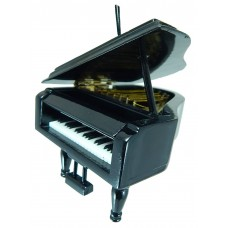 Ornament - Grand Piano (large)