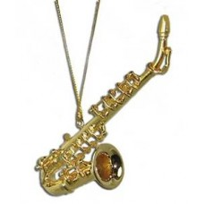 Ornament - Alto Saxophone (large)