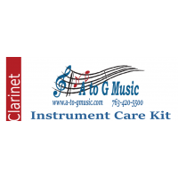 Supply Kit Clarinet