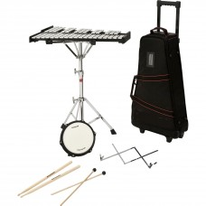 Bell/ Percussion Kit Assembly