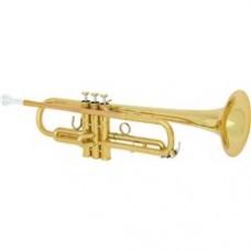 Trial Period - Trumpet